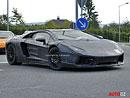 Lamborghini Aventador LP700-4: Co už víme