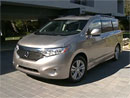 Video: Nissan Quest – MPV pro USA