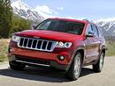 Jeep Grand Cherokee: Šestiválec za 1,3 mil. Kč, osmiválec za 1,54 mil. Kč