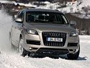 Audi Q7 3,0 TDI (150 kW): Nový základ za 1,35 milionu Kč