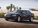 Chrysler 300: Nové fotografie