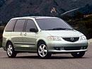 Mazda MPV – přednosti skryté pod kapotou