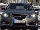 Saab 9-5 na Moje.auto.cz: První recenze