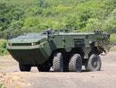 Otokar ARMA: Taktické obrněné vozidlo z Turecka