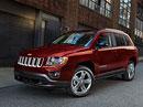 Jeep Compass: Nový-faceliftovaný Grand Compass