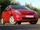 Auto Bild TÜV Report 2011 (vozy stáří 2-3 roky): Vítězí Toyota Prius
