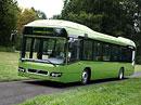 Volvo Buses: 27 hybridních autobusů pro Dordrecht