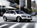 Volvo C30: České ceny a standardní výbava