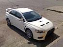 Legendy na Moje.auto.cz: Mitsubishi Evolution X