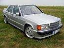 Legendy na Moje.auto.cz: Mercedes-Benz 190E 2,5-16