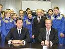 Daimler AG a GAZ Group: Výroba Sprinteru v Rusku