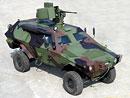 Otokar Cobra: Nová zakázka na obrněné taktické vozidlo