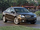 Buick Verano: Nóbl sedan stojí na evropských základech