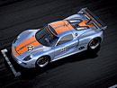 Porsche 918 RSR: Závodní laboratoř s hybridním pohonem