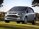 Ford C-Max Energi: Poprvé hybrid se zástrčkou