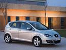 SEAT Altea začíná na 299.900,- Kč, Altea XL na 320.900,- Kč