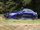 G-Power BMW M5 Hurricane GS: Nejrychlej�� LPG sv�ta