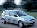 Fiesta přijde na český trh v srpnu