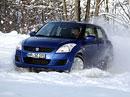 Suzuki Swift: 4x4 a diesel na českém trhu