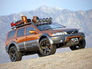 SEMA 2005: Volvo XC 70 All Terrain