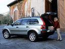 Volvo XC90 získalo cenu od novinářů