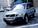 Volvo XC 90 od 1.550.000,- za turbodiesel!