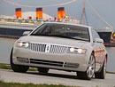 Nové sedany Lincolnu: moderní technika, pohon předních kol