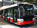 751 nových autobusů na českých silnicích