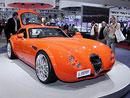 Wiesmann GT: kupé jde do sériové výroby