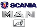 Scania a MAN budou spolupracovat