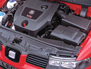 Toledo i Leon u� maj� taky motor 1.9 TDI/96 kW