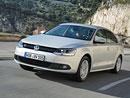 VW Jetta: První jízdní dojmy