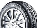 Motrio: Renault má v Turecku a Rumunsku vlastní značku pneumatik