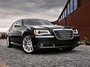 Chrysler 300: Chystá se osmistupňová převodovka ZF