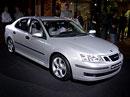 Saab 9-3 Sport Sedan: Připraven ke startu