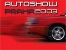 Autoshow Praha 2003 - novinky z IAA v Hole�ovic�ch