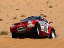 Dakar 2003: Loprais měl problémy, Schlesser skončil