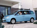 MPV Citroën C8 zahajuje prodej v ČR