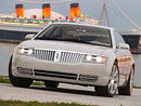 Lincoln Zephyr – zálusk na Mercedes