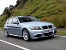 BMW a Mini poskytují od září 2011 záruku na pneumatiky