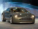 Aston Martin AMV8 Vantage - nejmenší aston přichází