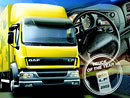 DAF LF se stal Truckem roku 2002