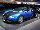 Ženeva živě: Bugatti odhaluje karty
