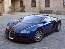 Bugatti zvýší výrobu, má vyprodáno