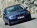 BMW Alpina D3 – expresní nafťák