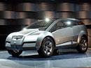 Acura RD-X se představila