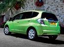 Honda Jazz č. 1 v Japonsku: Toyota Prius přišla o prvenství v pořadí modelů