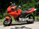 Test: Ducati Multistrada 620: univerzální sportovec