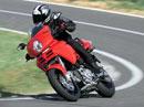 Ducati Multistrada 620: dlouhonohá kráska