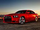 Dodge Charger SRT8 2012: Hemi získal tři deci navíc